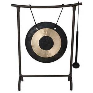 woodstock percussion gongs