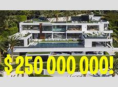 $ 250 000 000! The Most Expensive Home in the USA Ever ... 250 000 Home