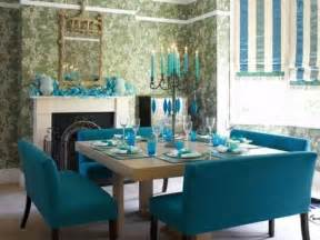 Turquoise Room Decor Turquoise Dining Room Decorating Ideas Craft Ideas
