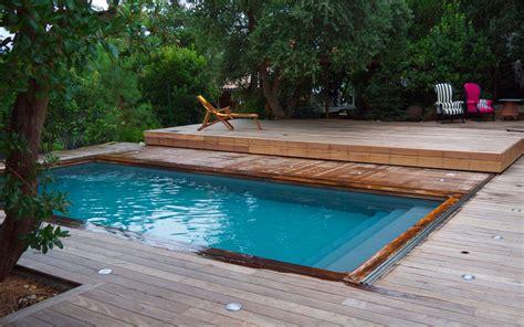 terrasse amovible sur piscine 4356 terrasse mobile pour piscine terrasse amovible pour