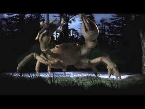 film queen crab queen crab stop mo teaser youtube