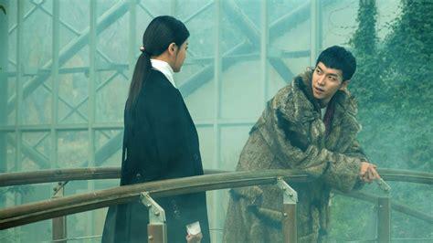 lee seung gi netflix a korean odyssey se estrena en netflix ramen para dos