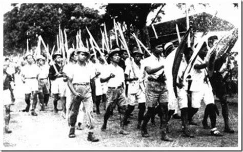 detiknews 10 november 2014 pertempuran surabaya peristiwa 10 november 1945 hari pahlawan