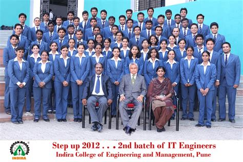 Indira College Pune Mba Cut by Indira College Of Engineering Management Icem Pune