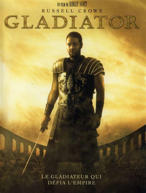 film gladiator arabe citation de maximus dans gladiator film s 233 rie