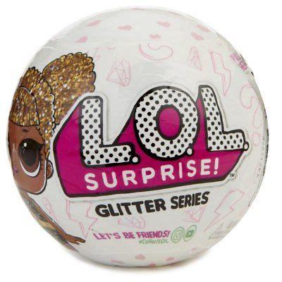 Lol Series Glitter Lol Glitter Lol Doll Lol Doll Glitter Series New Bee G 001