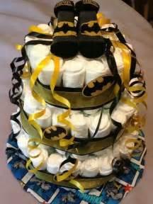 batman cake for baby shower s