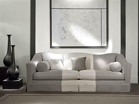 poltrone e sofa perignano divano imbottito in tessuto beniamino by softhouse