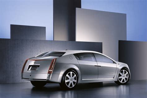 cadillac imaj cadillac imaj accelerates and science vision