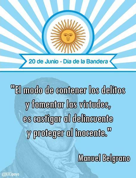 palabras para recibir la bandera im 225 genes del 20 de junio d 237 a de la bandera con frases e