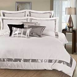 Bed Covers In Canada Sequins King Size Duvet Quilt Cover Set 3pcs Bed