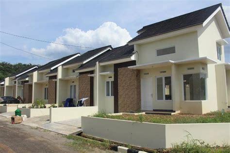 Jual Rumah Siap Huni Di Bogor rumah dijual rumah taman siap huni di cibinong free kpr