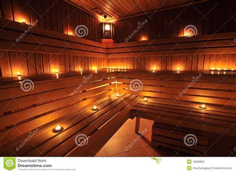 Sauna D Int Rieur by Int 233 Rieur Finlandais De Sauna Images Libres De Droits