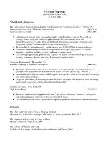Resume Template For College Application by Resume Template For Admission Essay Writer Pro