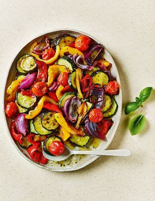 m s vegetables mediterranean roasting vegetables m s