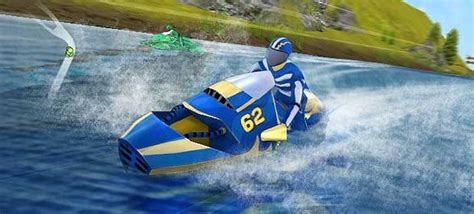 fast racing doodle mobile ltd powerboat racing 3d 187 android 365 free android