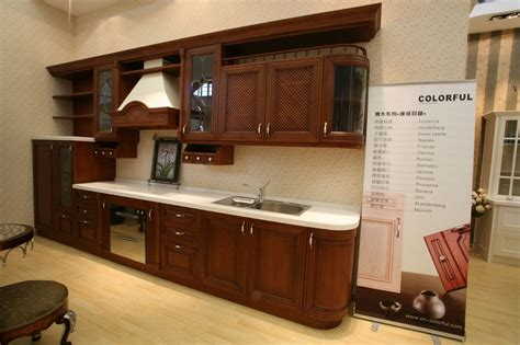 solid wood kitchen furniture china solid wood kitchen cabinets florence i china