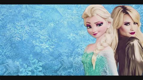 demi lovato let it go from frozen official mp3 demi lovato let it go from frozen dinle izlesene