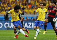 """Результат поиска изображений по запросу """"Бразилия - Германия онлайн Ютуб"""". Размер: 228 х 160. Источник: www.interfax.ru"""