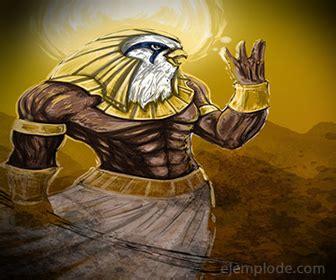 imagenes de dios ra dioses egipcios
