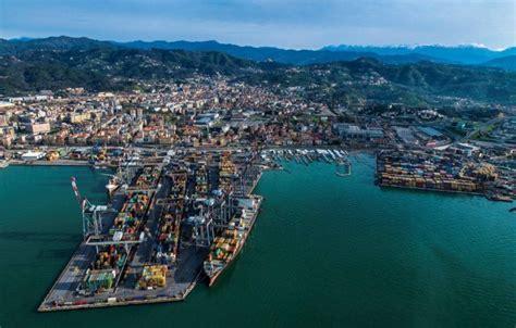 porto della spezia la spezia fra i porti mondiali di the alliance citt 224