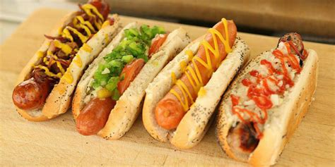 s best places to get a hotdog