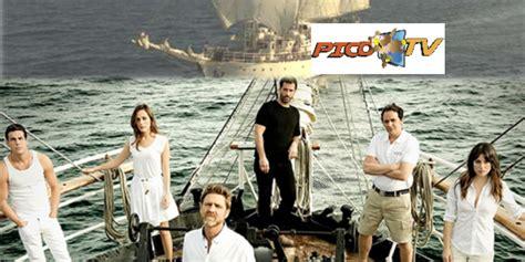 el barco una serie espa 241 ola pico tv trome
