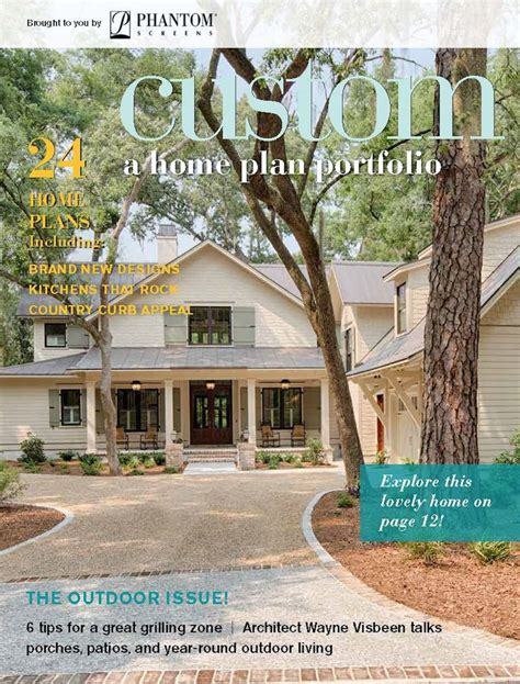house plan magazines 17 best images about house plan magazines on