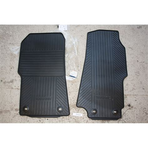 Ford Rubber Mats by 1737032 Ford Transit Rubber Mat Junk Se
