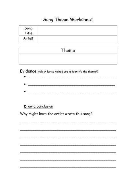 englishlinx com theme worksheets easy theme worksheets goodsnyc com