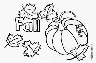 fall coloring pages for fall coloring pages pumpkin coloring pages