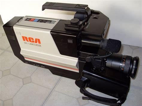 cassette videocamera repair vintage vhs camcorder that does not eject or play