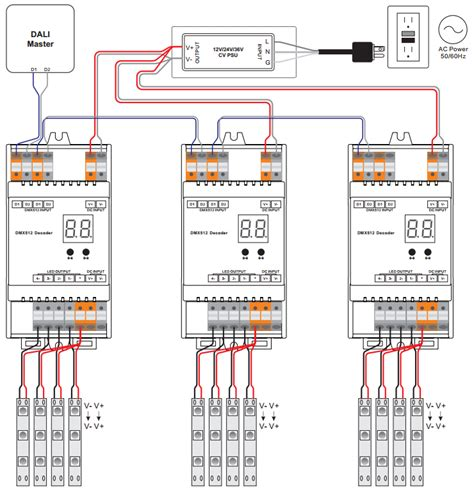 dimmable ballast wiring diagram proximity sensor wiring
