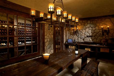wine cellars stellar wine cellars uncork the possibilities home design