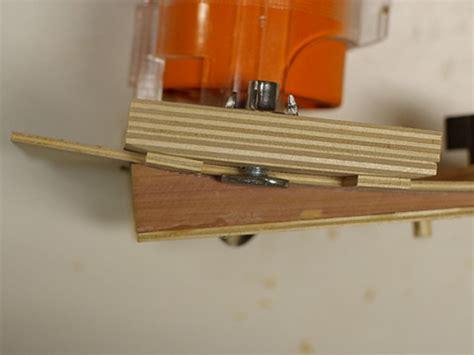 Krt Woodworking Disher