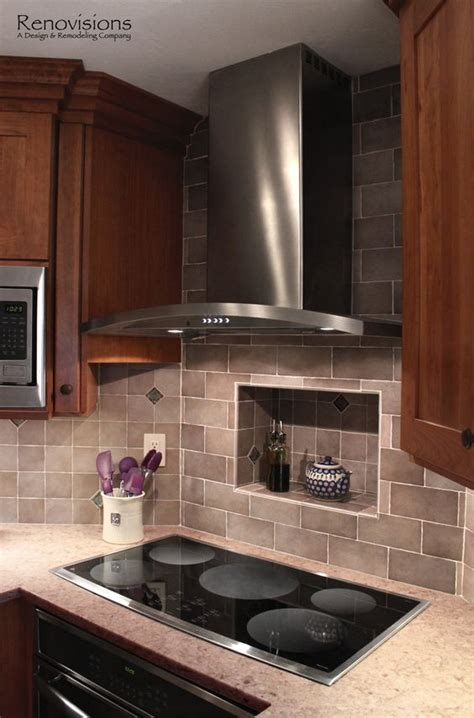 under cabinet appliances kitchen kitchen remodel by renovisions induction cooktop