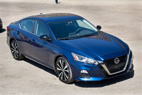 2019 nissan altima 2019 nissan altima drive when better isn t enough