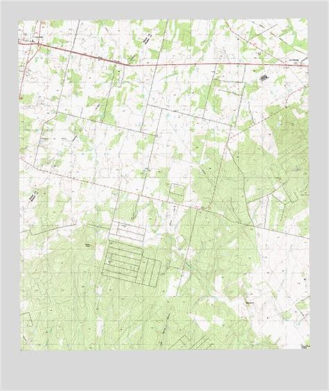 map of la vernia texas la vernia sw tx topographic map topoquest