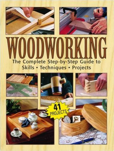 tom carpenter woodworking  complete step  step