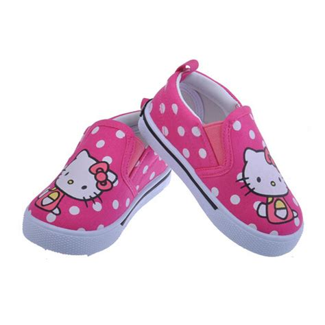 shoes kid hello shoes 2015 children shoes casual canvas