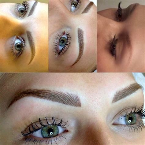 tattoo eyebrows uk million dollar brows permanent makeup supplier in