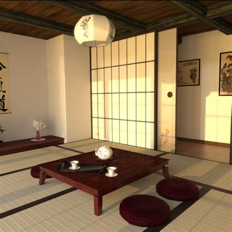 What Is A Tatami Room Used For by Tatami Room Japanese Decor