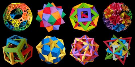 origami mathematical models mathematical origami mathigon