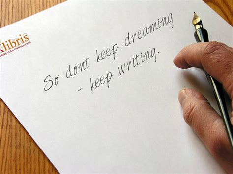 picture book writing keep writing quotes quotesgram