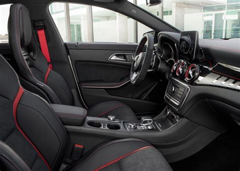 45 Amg Interior by 2017 Mercedes On Sale In Australia From 52 500