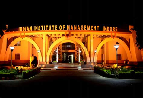 Ca Mba From Iim by Social Placement Report Ipm Iim Indore Class Of 2018