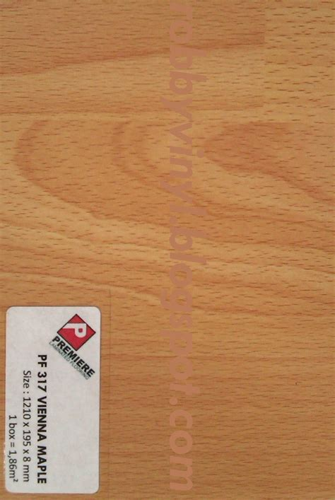 Lantai Vinyl Roll 12mm Jakarta 2 robby vinyl premiere laminate flooring parquet parket lantai kayu