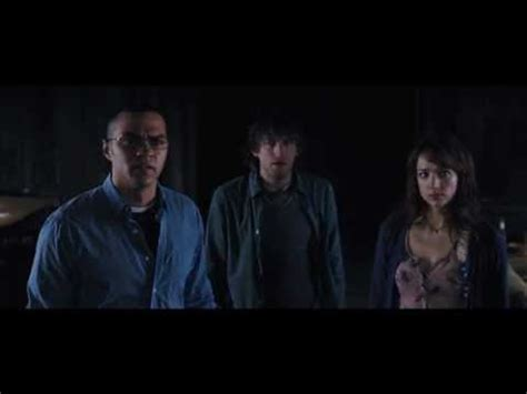 the cabin in the woods trailer 2011