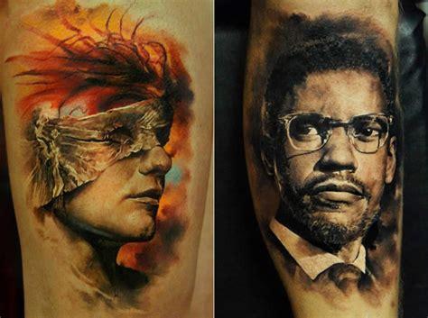 tattoo 3d new taking tattoo realism to a new level scene360