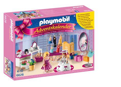 Calendrier U De M Playmobil Adventskalender 2015 Alle Neuheiten Im 220 Berblick